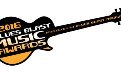 Blues Blast Music Awards – Fan Voting Open Now!