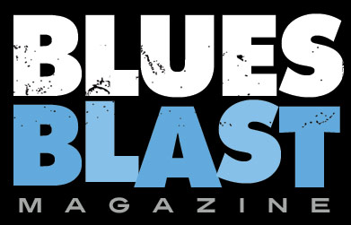 ALBUM REVIEW: BLUES BLAST MAGAZINE